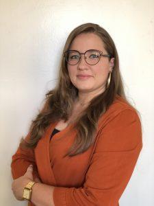 Lília Cardoso - Sócia