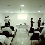 Dinâmica no treinamento